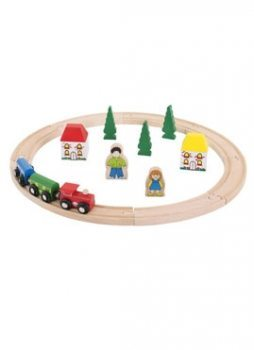 Bigjigs-Rail-BJT010-My-First-Train-Set
